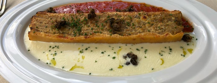 Ristorantino is one of Restaurantes.