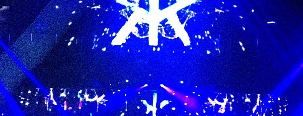 Hakkasan Las Vegas Nightclub is one of Las vegas.