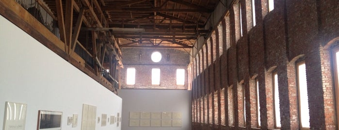 Pioneer Works is one of Architecture - Great architectural experiences NYC.