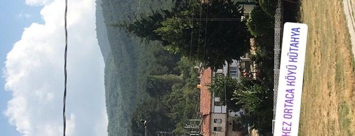 Ortaca is one of Kütahya | Merkez Köyler.