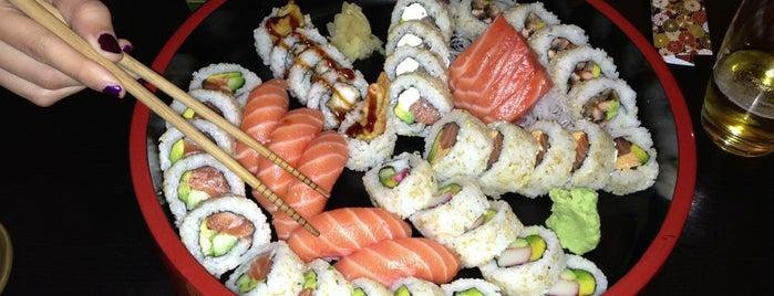 Bistró Tokio is one of Lugares para comer.