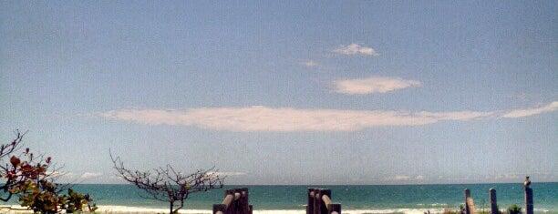 Praia do Mariscal is one of Lazer - Descanso.