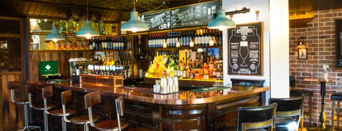 Taphouse is one of The 15 Best Places That Are Good for Groups in Dublin.