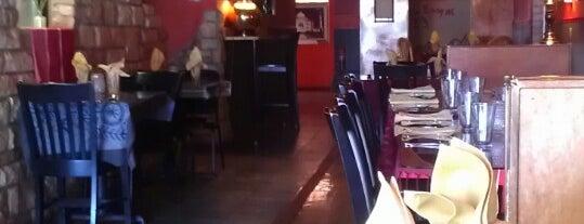 Gandhi Mahal is one of Restaurants.