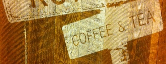 Roy Street Coffee & Tea is one of Sister 'hoods: SoMa & Capitol Hill.