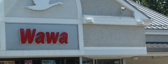 Wawa is one of Popular places.