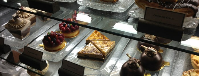 Sambalatte Torrefazione is one of The 15 Best Places for Desserts in Las Vegas.