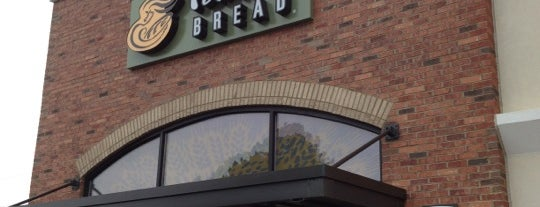 Panera Bread is one of The 15 Best Places for Grain Bread in Atlanta.