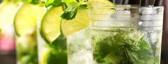 Tres Flores is one of The Cheapest Mojito Bars in Barcelona!.
