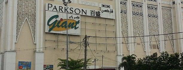 Kota Bharu Trade Centre (KBTC) is one of Top 10 favorites places in Kota Bharu, Malaysia.