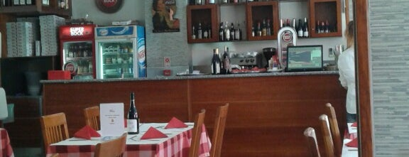 Torre di Pizza is one of Top 10 dinner spots in Viseu, Portugal.