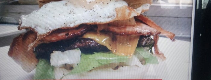 Big Boy's Burger is one of All-time favorites in Canada.