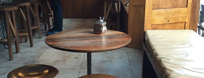 Morso is one of Café in Munich.