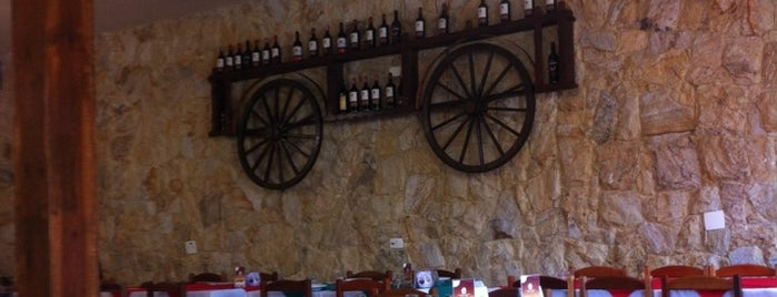 Cantina Veneta is one of Restaurantes.
