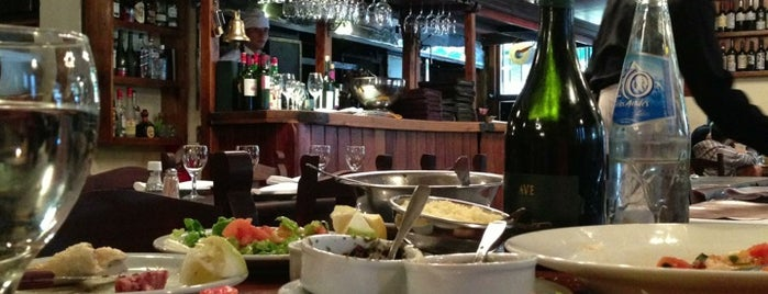 Parrilla Don Julio is one of Buenos Aires - From the World.