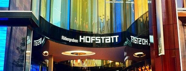 HOFSTATT is one of München.