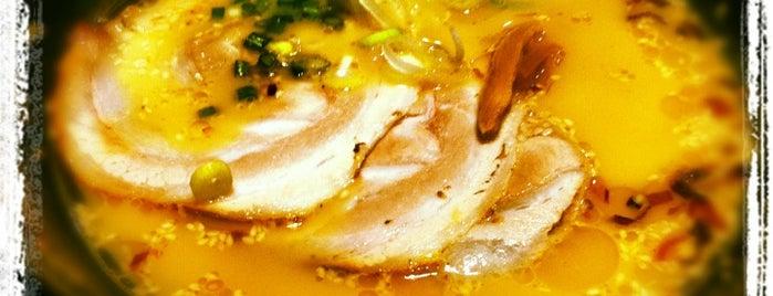 Sendai Ramen Mokkori is one of Thonglor Eat List.