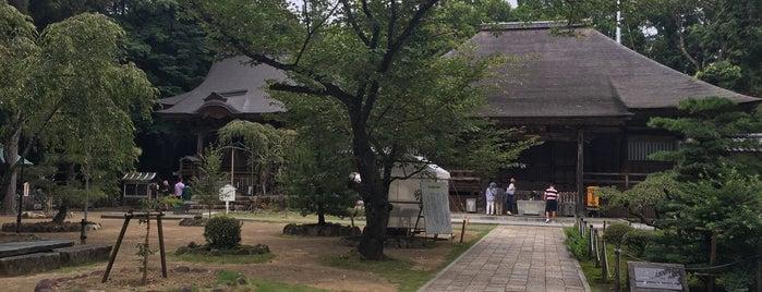摩尼山 宝蔵院 国分寺 (第29番札所) is one of 四国八十八ヶ所霊場 88 temples in Shikoku.