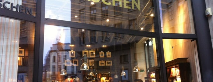 Taschen is one of To Shop (Books).