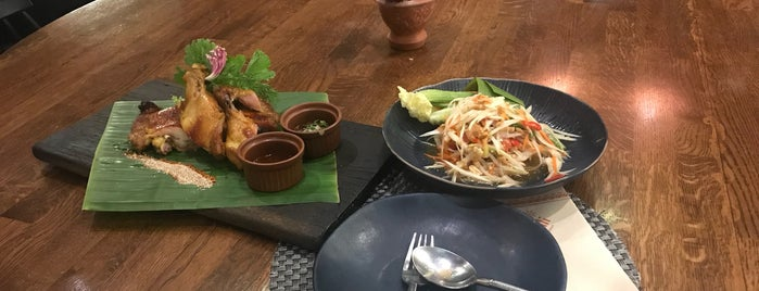 Cafe Chilli is one of Bangkok 曼谷.