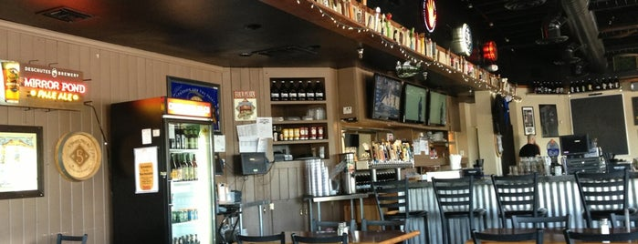 Flanny's Bar & Grill is one of Restaurants to try.