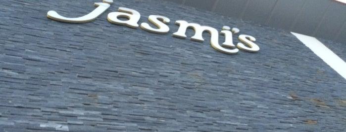 Jasmi's is one of Food.