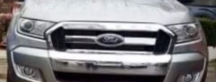Ford Citavel is one of Dealers.