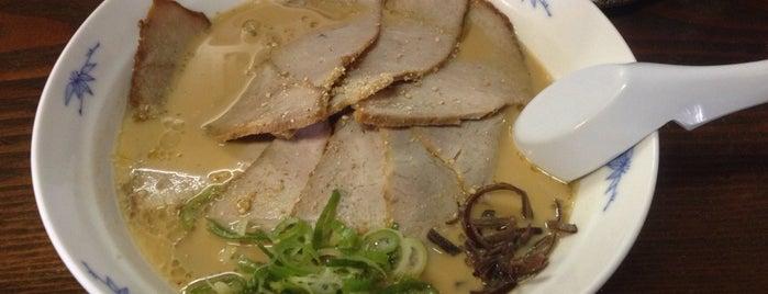 和風麺処 おおつか屋 is one of ramen.