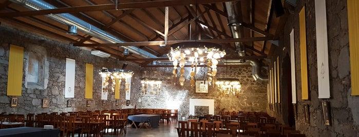 Herança Magna is one of Roteiro gastronômico do Eusébio.