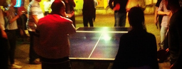 Ugglan Boule & Bar is one of Stockholm Misc.