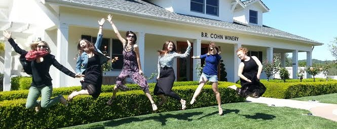 Platypus Wine Tours is one of CVB Members.