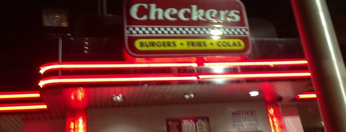 Checkers is one of Things to do soon.