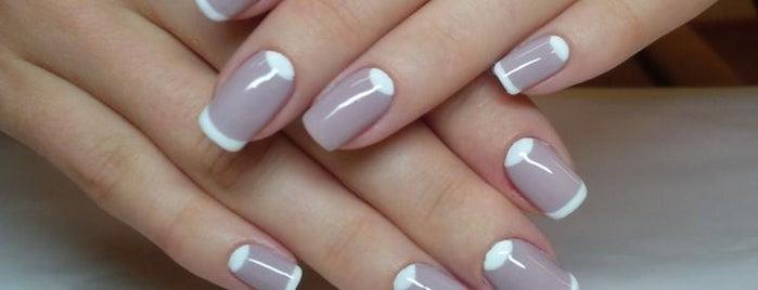 Platinum nails is one of Салоны красоты Киева.