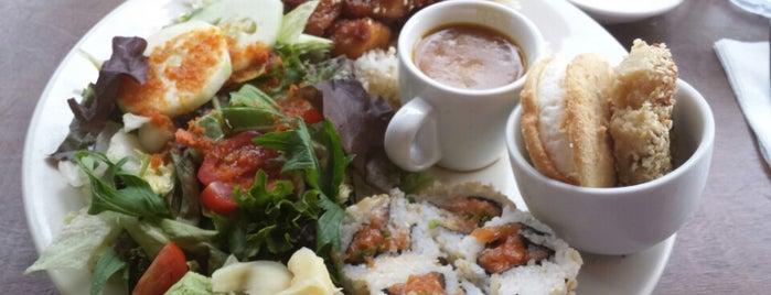 Yuko Kitchen is one of Good LA Food.
