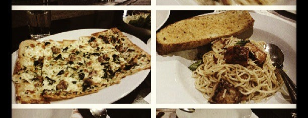C' Italian Dining is one of Great places for everything.