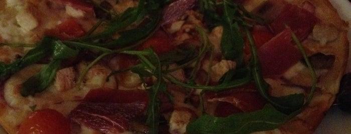 Алиби / Alibi is one of Рестораны итальянской кухни.