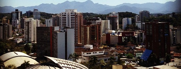 Joinville is one of Lugares que já dei checkin.