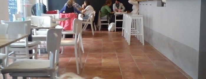 Café Datel is one of Nekuřácké podniky v Č.Budějovicích.