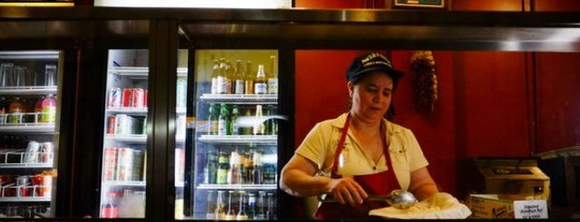 Cuco's is one of Nolfo California Foodie List.