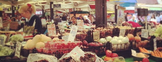 Leicester Outdoor Market is one of #UK.