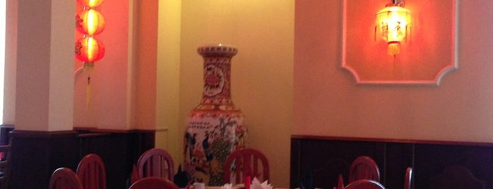 Ян Гон is one of Восточная кухня | Eastern Diner.