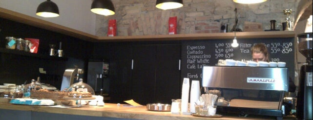 Espresso Embassy is one of Food & Restaurant.