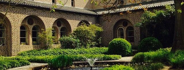 Leerhotel Het Klooster is one of Lezinglocaties.