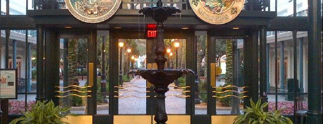 Disney's Port Orleans French Quarter Resort is one of Best Kept Secrets? of Disney.