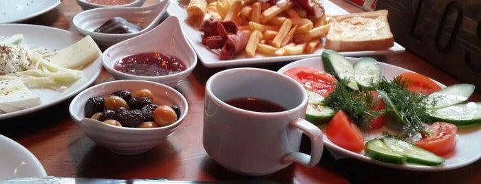 Los Amigos is one of Eskişehir'deki Kahvaltı Mekanları.