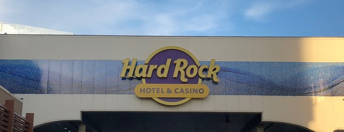 Hard Rock Hotel & Casino Atlantic City is one of Fun.