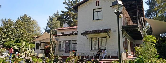 """Museo Nacional de la Acuarela """"Alfredo Guati Rojo"""" is one of Museos · Galerías · Centro Cultural."""