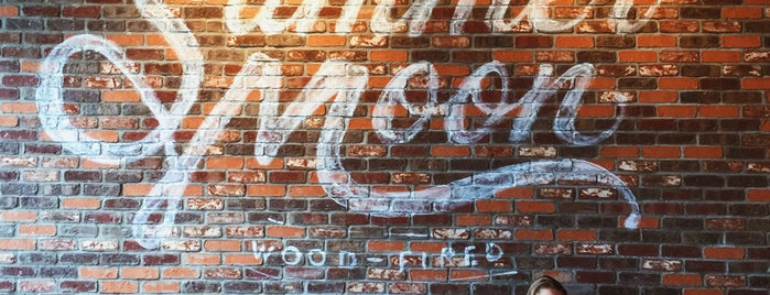 Summer Moon Wood-Fired Coffee is one of The 15 Best Coffee Shops in Austin.