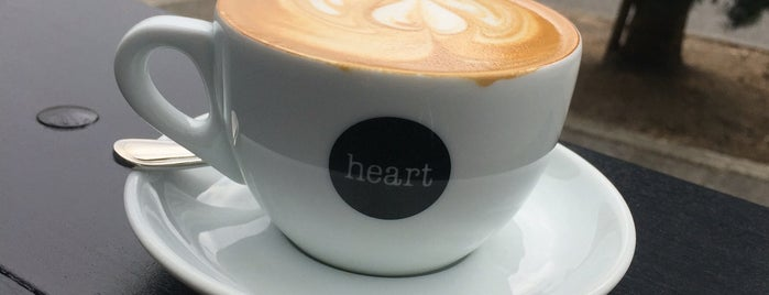 Heart Coffee is one of Best of Portland.