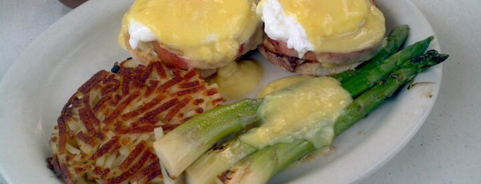 Osman & Joe's Steak 'n Egg Kitchen is one of Places To Visit That Is All.